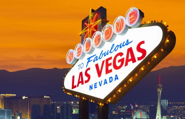 Annual Session 2020 - Las Vegas, NV - Register Now